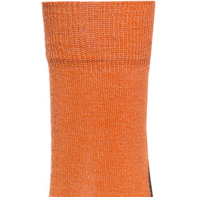 axant 73 Merino Socks 3 Pack Kids orange